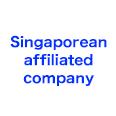 Singaporean affiliated company